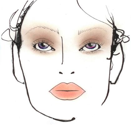 Mac Acrylic Face Paint