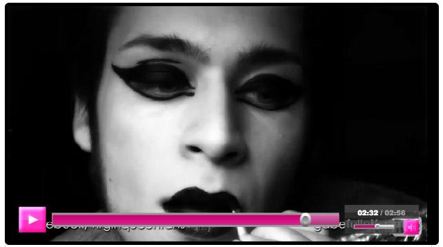 lady gaga horns. Lady Gaga #39;Born This Way#39;